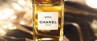 Misia, o primeiro perfume de Olivier Polge para Chanel