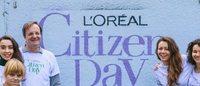 Сотрудники L'Oréal приняли участие в социальных инициативах