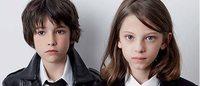 Karl Lagerfeld童装于今天在Melijoe.com网站全球首发
