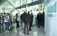 Salão têxtil MODtissimo 49 no aeroporto bate recordes