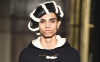 La London Fashion Week Men's, ou la Nuit des Rois