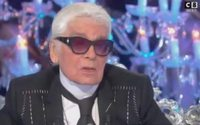 Lagerfeld sparks fury over migrants Holocaust comments