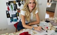 Chiara Ferragni to design costumes for Intimissimi on Ice show