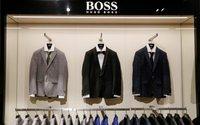 Hugo Boss zieht Wachstumstempo im Schlussquartal an