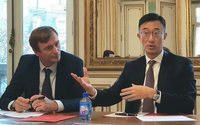 JD.com place la France au cœur de sa stratégie d'internationalisation