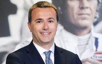 Vittorio Colalillo è il nuovo General Manager TAG Heuer e AD LVMH Watch & Jewelry per l'Italia