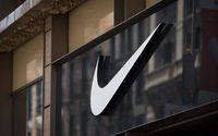 Чистая квартальная прибыль Nike выросла почти на треть