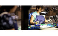 Salários: os países emergentes voltam a ganhar terreno
