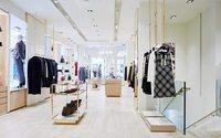 Luisa Spagnoli, da Firenze parte il piano di restyling delle boutique