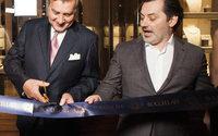 Buccellati открыл второй бутик в Москве