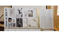 Paris Bridal Fair s'associe à ESMOD pour imaginer l'avenir des robes de mariée