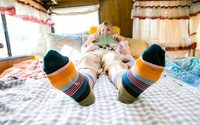 Happy Socks to open on Foubert's Place