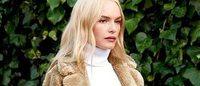 Pinko veut séduire le marché américain avec Kate Bosworth