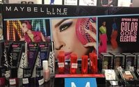 Erin Parsons is named global makeup artist for Maybelline