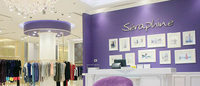 Séraphine goes big in Dubaï with largest-ever boutique