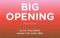 Jackie Smith pone en marcha su novena tienda en Argentina