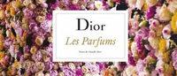 Un livre sur l'histoire des parfums signés Dior