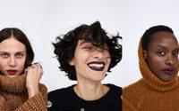 Zara запускает дебютную линию губной помады