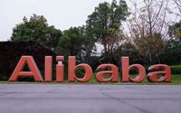 Alibaba's Group General Manager Europe departs