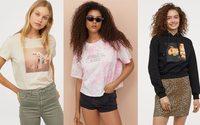 H&M sube sus ventas un 6% en el segundo trimestre y lanza colección con Ariana Grande