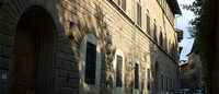 In mostra a Firenze 12 opere di Stephen Peng