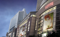 Lotte seeks China exit, one department store to close this month