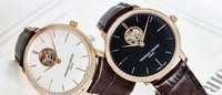 La marque de montres suisses Frédérique Constant rachetée par Citizen