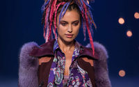 Marc Jacobs sparkles as NY Fashion Week wraps up