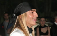 Maison Margiela reconduit le contrat de John Galliano