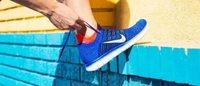 NIKE跑步体验店亮相成都,首发革命性鞋款