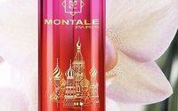 Montale посвятил новый аромат Москве