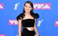 Millie Bobby Brown has a beauty line on the way