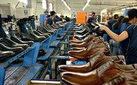Exportações de calçado atingem máximo histórico