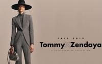 Tommy Hilfiger представляет новую коллекцию с Зендаей TommyXZendaya