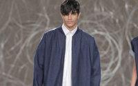 Hugo Costa e Portugal Fashion estreiam-se nos desfiles masculinos de Paris