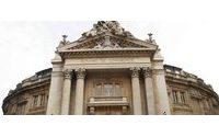 François Pinault installerà la sua collezione d'arte nella Bourse de Commerce di Parigi