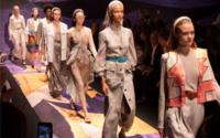 """Laura Biagiotti futurista con """"See now wear now"""""""
