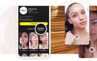 L'Oréal Paris lance sa marque virtuelle de maquillage