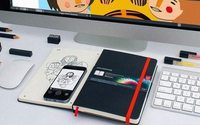 Moleskine e Bric's: dal co-branding nasce una capsule collection