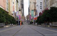 Australia's Melbourne to close retail until September