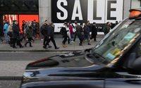 UK households less confident as economy worries grow