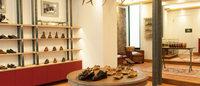 Crockett & Jones ouvre sa douzième boutique dans le Marais