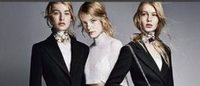 Dior reveals new SS16 campaign shot by Patrick Demarchelier