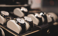 Swiss watch exports to Hong Kong plunge in 2019