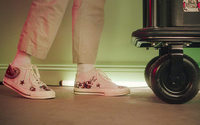 Converse opens hotel-inspired pop-up in London