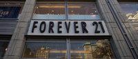 Forever 21 veut doubler son nombre de boutiques