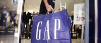 Gap Sales Decline 5% in May