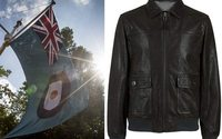 M&S launches limited edition jacket to celebrate RAF centenary