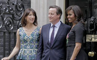 Samantha Cameron launches her own fashion label, to debut in 2017