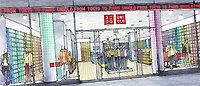 Uniqlo entrará en España con una tienda en el centro de Barcelona